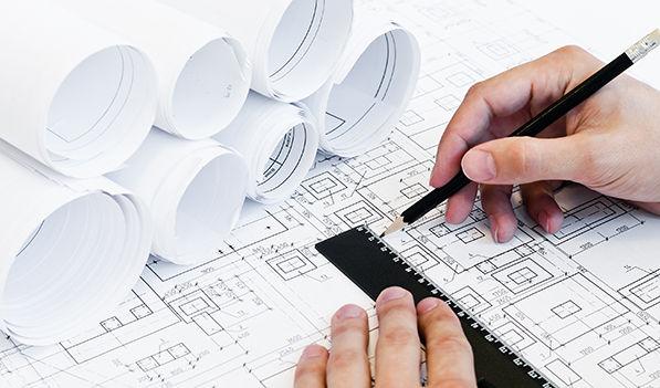 전산응용건축제도기능사자격증취득과정 실기