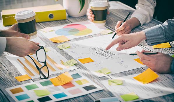 시각디자인-편집, 인쇄물 디자이너(포토샵, 일러스트레이터) 양성과정