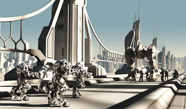 게임콘텐츠 제작 (3D캐릭터,MAYA,마야,영상콘텐츠,VFX) 실무자 양성과정